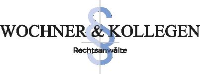 Wochner & Kollegen - Rechtsanwälte